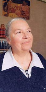 Thérèse Callen