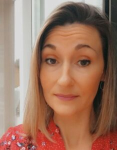 Stéphanie NICOLAS